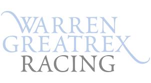 Warren Greatrex Racing