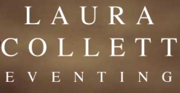 Laura Collett Eventing