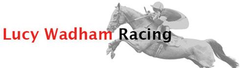 Lucy Wadham Racing