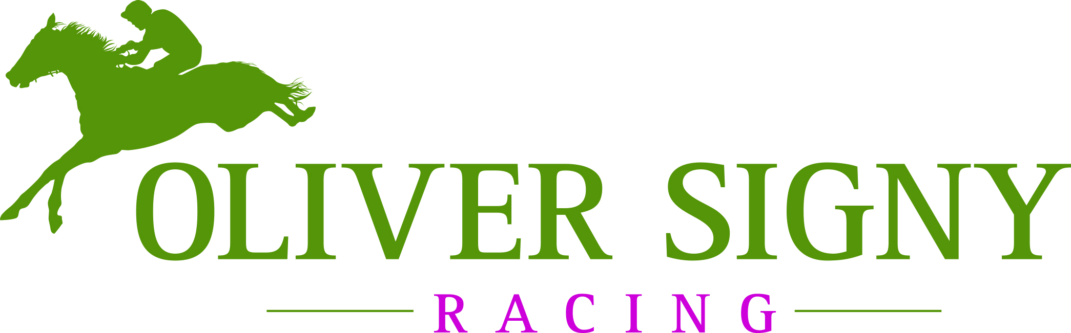 Oliver Signy Racing